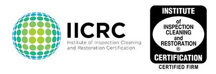IICRC_Certified Firm